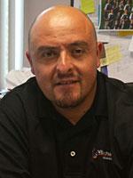 Eduardo Vasquez